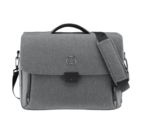 DELSEY MOUVEMENT BRIEFCASE
