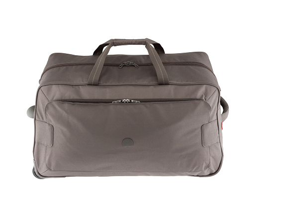DELSEY TUILERIES FOLDING DUFFLE BAG