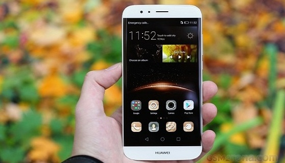 Huawei Smart Phone G8