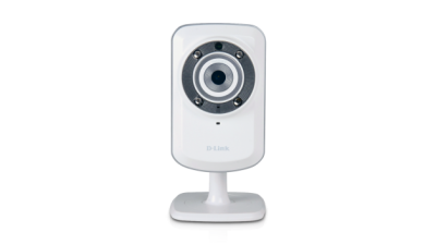 D-LINK DCS-932L Wireless N D/N Home Network Cloud Camera