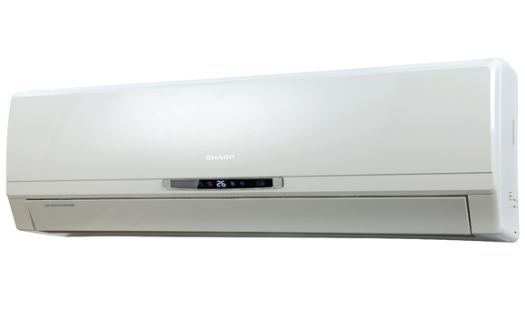 Sharp 9000 BTU Split Air Conditioner