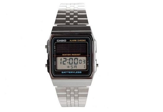 CASIO AL-180AMVV-1DF VINTAGE TOUGH SOLAR MEN'S WATCH