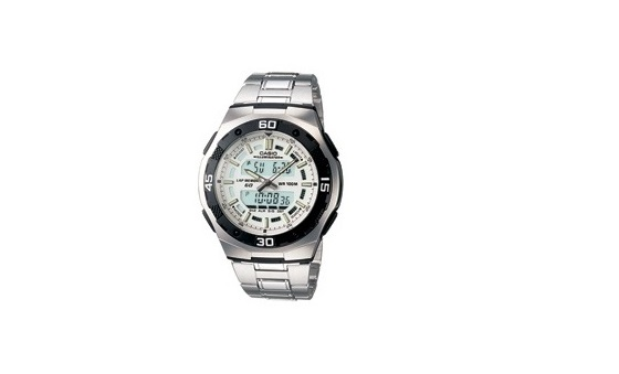 CASIO AQ164WD-7AV MEN'S SPORTS WATCH