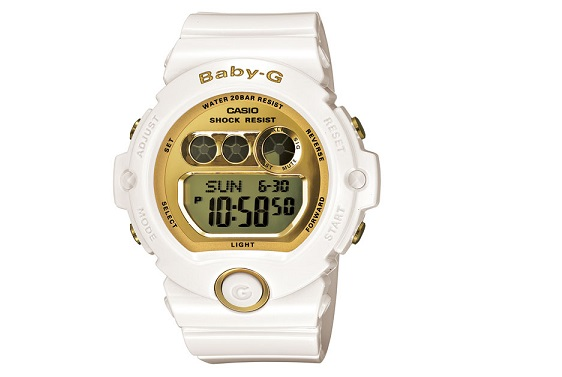 CASIO Baby-G BG-6901-7 KIDS WATCH