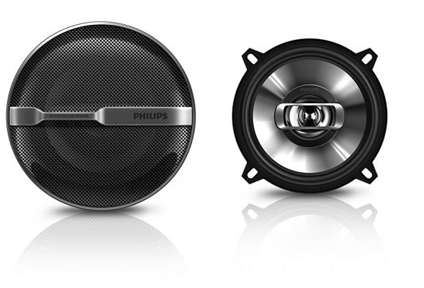 Philips Car Stereo Speakers