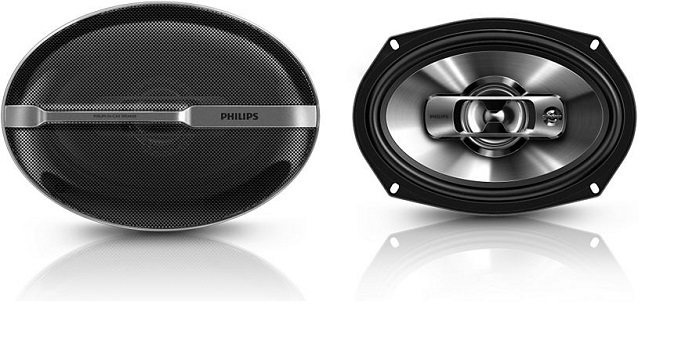 Philips Car Coaxial Speaker CSP6910/00
