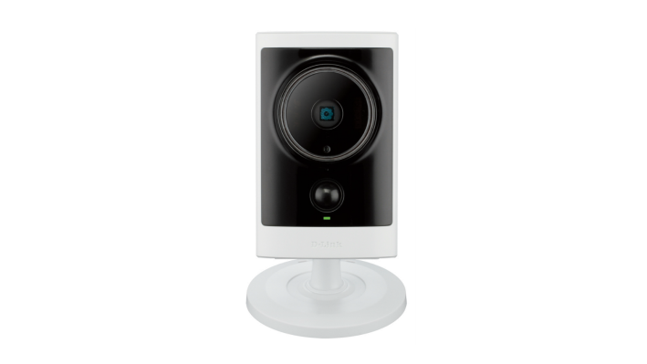 D-LINK Outdoor HD PoE Day/Night Network Cloud Camera