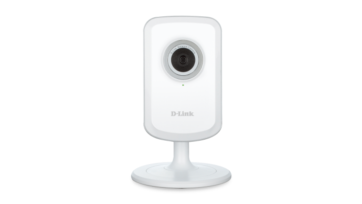D-LINK Wireless N H.264 Network Camera