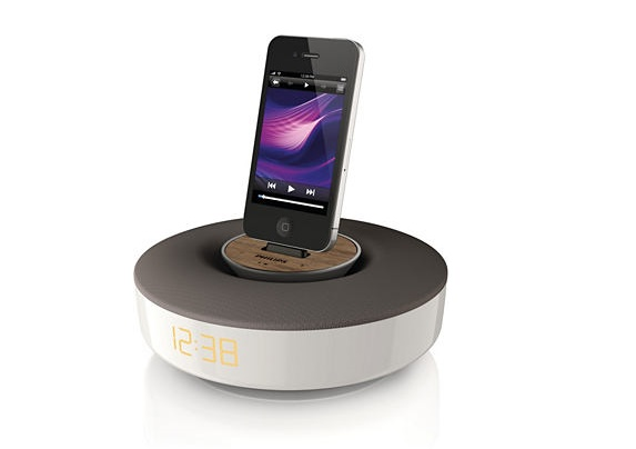 Philips DS1150/12 Docking Speaker