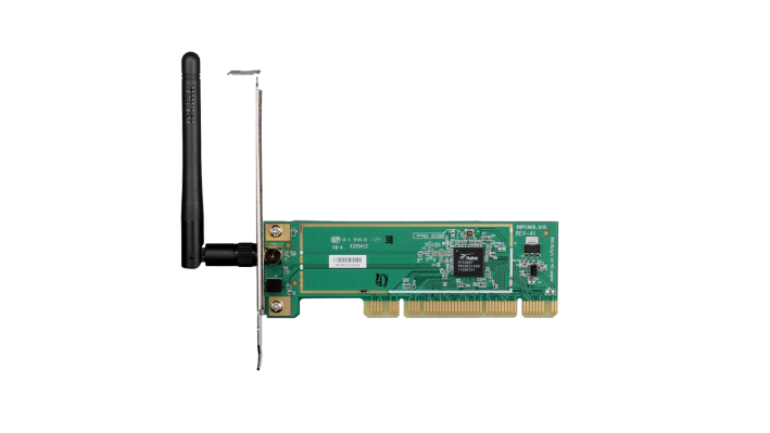 D-LINK Wireless N150 PCI Adapter