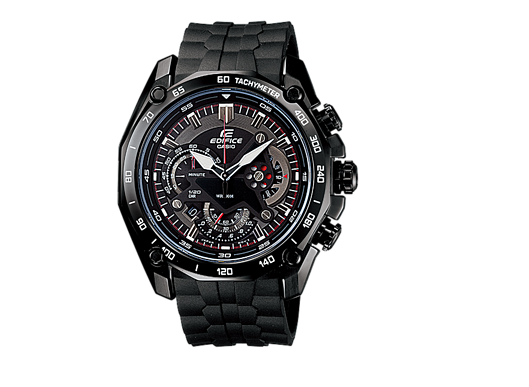 CASIO EDIFICE EF-550PB-1AV MEN'S WATCH