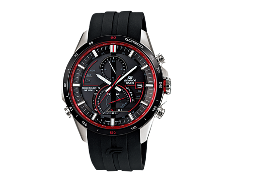 CASIO EDIFICE EQS-A500B-1AV MEN'S WATCH