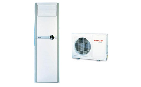 Sharp GS-A24LCV Standing  Air Conditioner