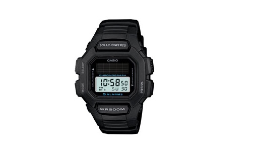 CASIO HDDS100-1AV MEN'S WATCH