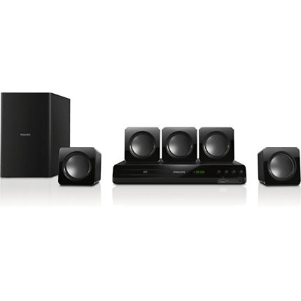 Philips Home Theater 3510