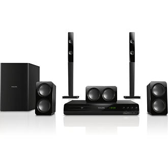 Philips Home Theater 3540