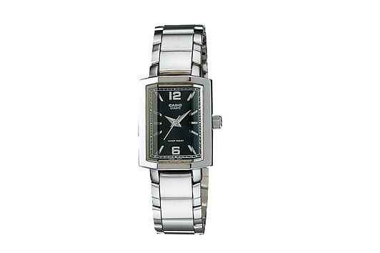 CASIO LTP-1233D-1A ENTICER ANALOG WOMEN'S WATCH