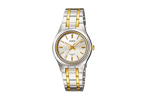 CASIO LTP-1310SG-7AV WOMEN'S WATCH