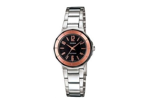 CASIO LTP-1368D-1A WOMEN'S WATCH