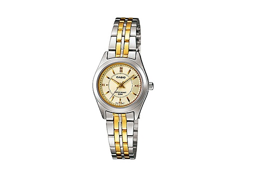 CASIO LTP-1371SG-9AV WOMEN'S WATCH