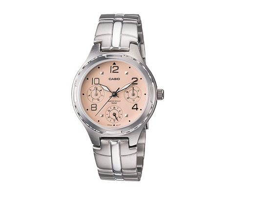 CASIO LTP-2064A-4AVDF WOMEN'S WATCH