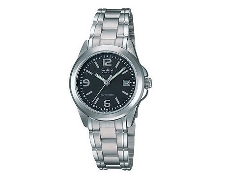 Casio LTP1215A-1A Analog Women's Watch