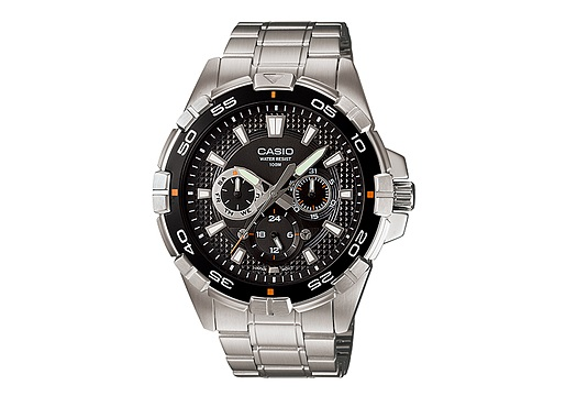 CASIO MTD-1069D-1AV ANALOG MEN'S WATCH