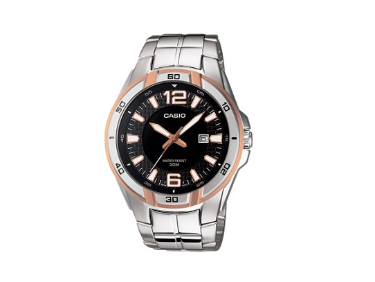 CASIO MTP-1305D-1AV MEN'S WATCH
