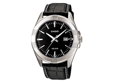 CASIO MTP-1308L-1AV ANALOG MEN'S WATCH