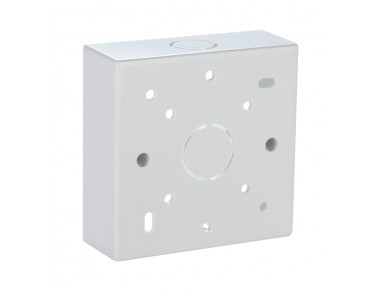 D-LINK Back Box For Single,Dual,Square Face Plate