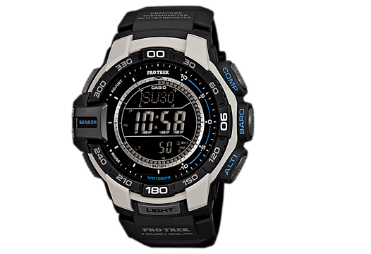 CASIO PRO TREK PRG-270-7 WATCHES