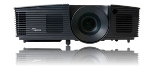 Optoma Projector S-316