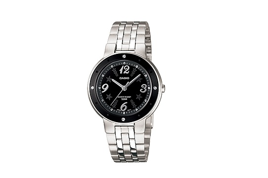 CASIO LTP-1318D-1AV WOMEN'S WATCH