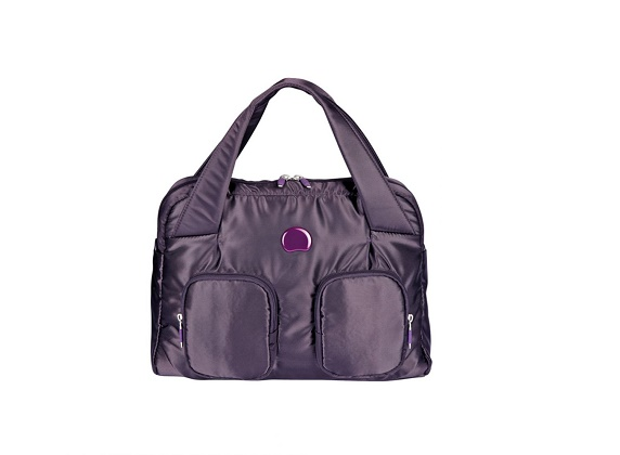 Delsey For Once Womens Hand Bag