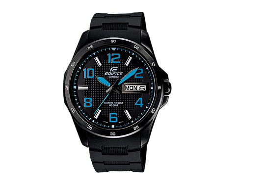 CASIO EDIFICE EF-132PB-1A2V MEN'S WATCH