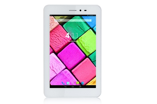 "TwinMOS Quad Core 7"" 3G Calling Tablet"