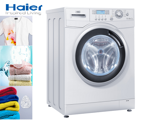 Haier Washer Dryers