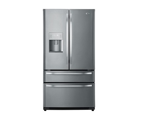 Haier French Door Refrigerator
