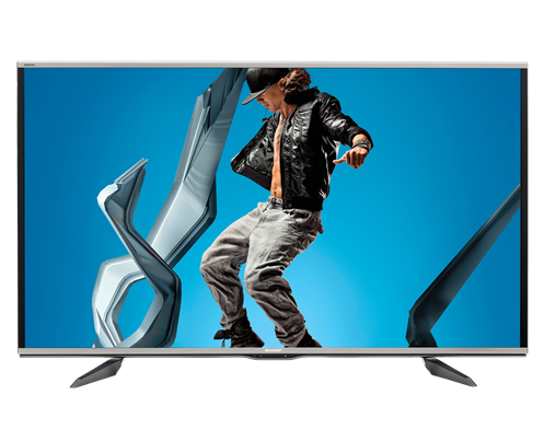 SHARP AQUOS LED SMART TV