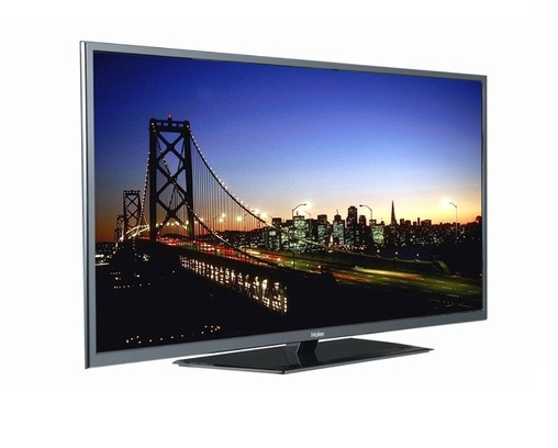 "Haier 48"" LED TV"